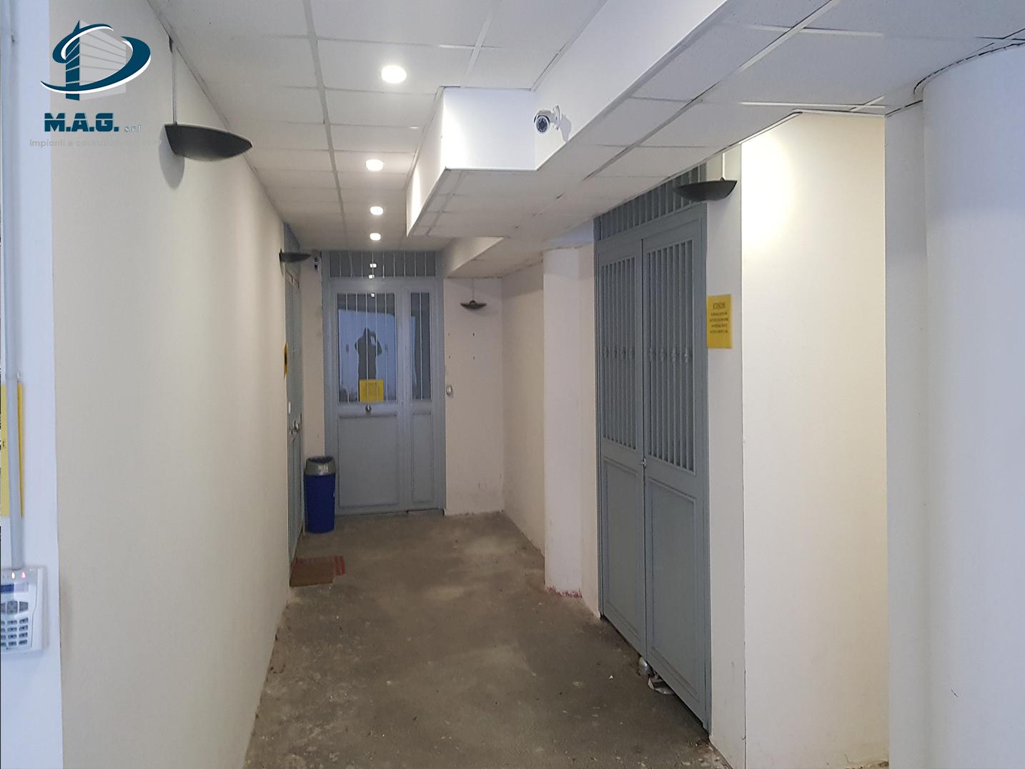 Ufficio Casalnuovo : Ristrutturazione ufficio casalnuovo di napoli m a g srl